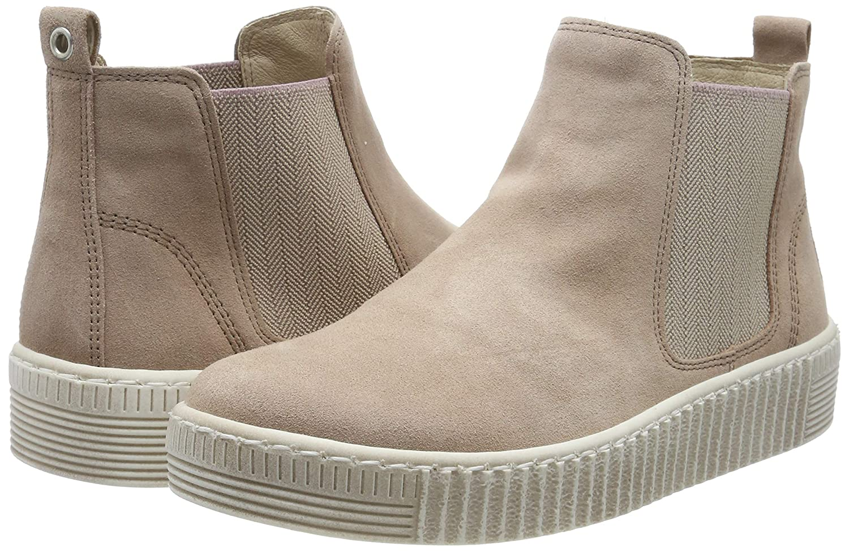Gabor Womens Jollys Low-Top Sneakers