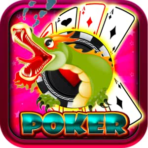 Dragon Poker App