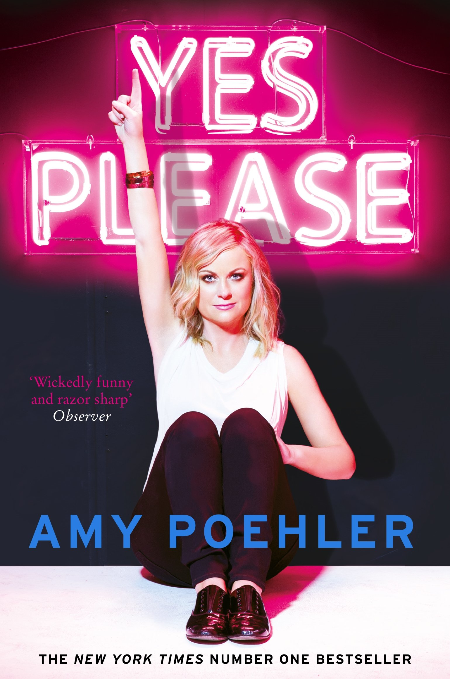 Image result for amy poehler book
