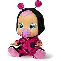 IMC Toys Bebes Llorones Lady,, única (96295)