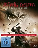 Jeepers Creepers Collection 1-3 - Limitierte Edition [Blu-ray]