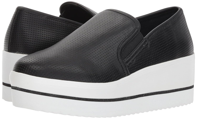 Steve Madden Women's Becca Sneaker B079M1ZSQ2 7.5 B(M) US|Black