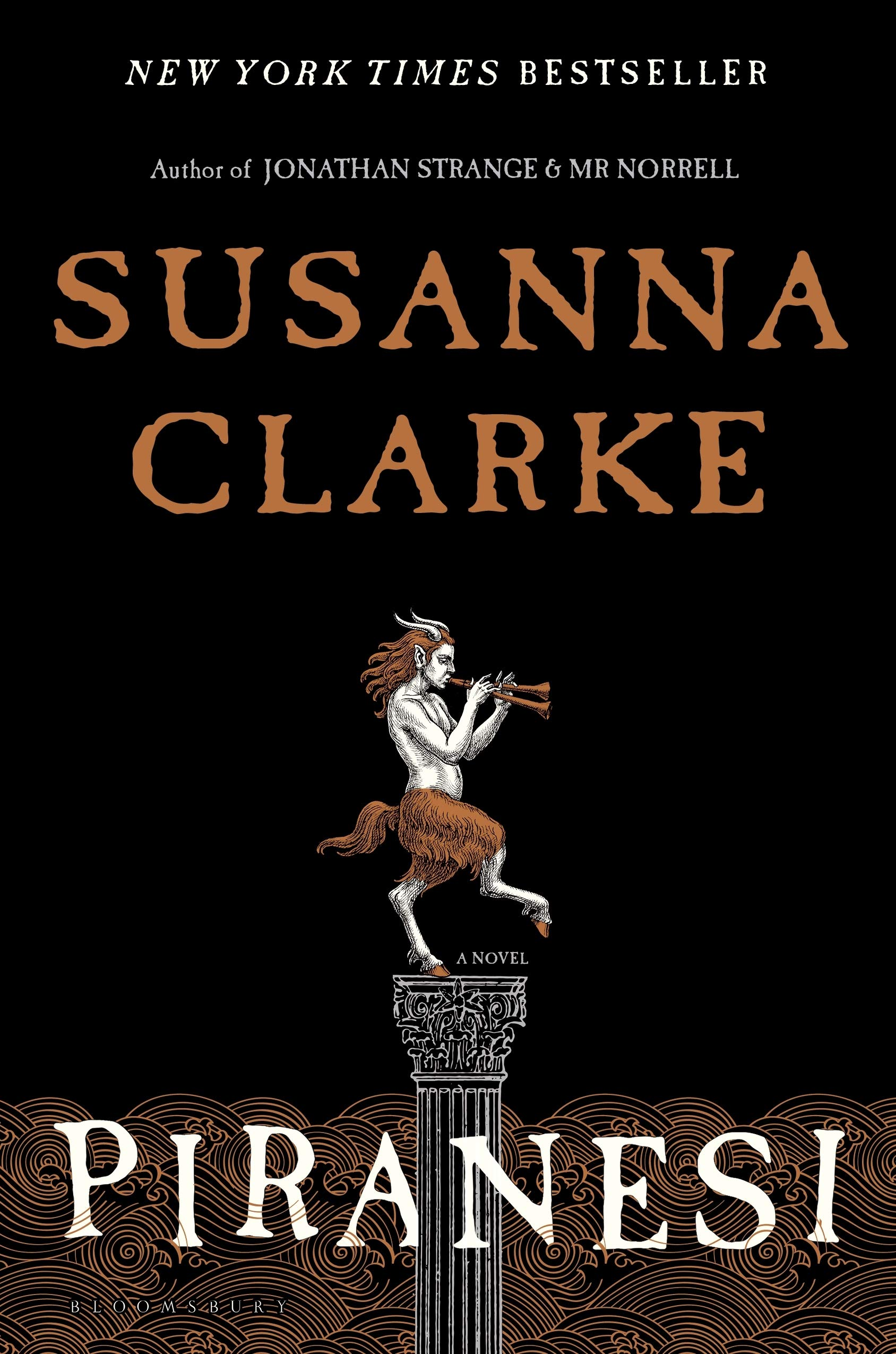Piranesi: Amazon.it: Clarke, Susanna: Libri in altre lingue