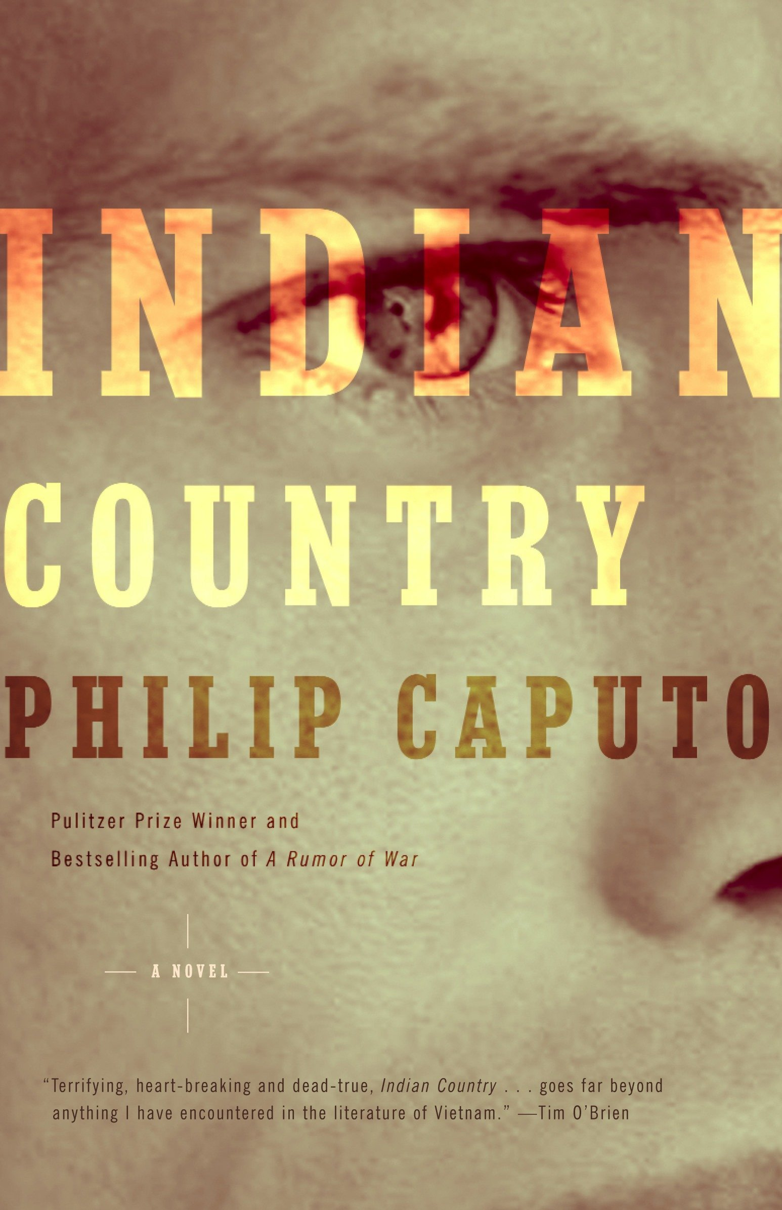 Read Indian Country By Philip Caputo
