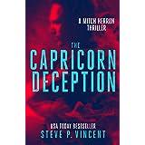 The Capricorn Deception - A Mitch Herron Thriller (Mitch Herron Book 4)