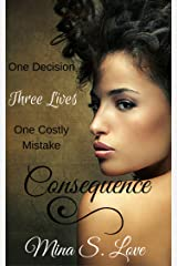 Consequence Kindle Edition