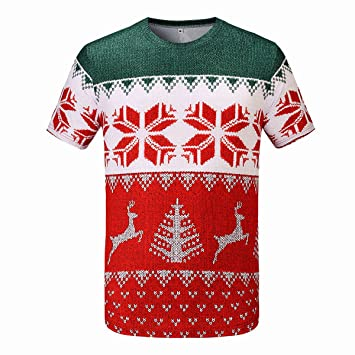 Christmas Running Top.Womans Christmas Jumper Running Fitness Top Designed To