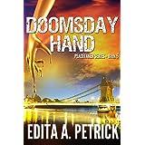 Doomsday Hand (Peacetaker Series Book 5)