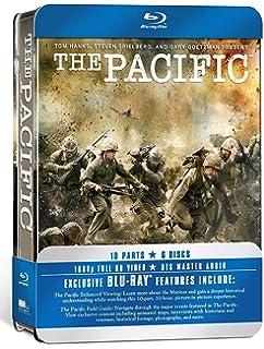Band of Brothers [USA] [Blu-ray]: Amazon.es: Cine y Series TV