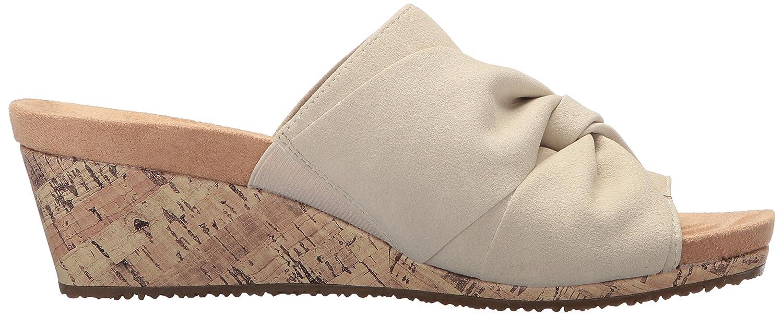 LifeStride Women's Mallory Wedge Sandal B0775SXXBZ US|Bone 8.5 B(M) US|Bone B0775SXXBZ a6d694
