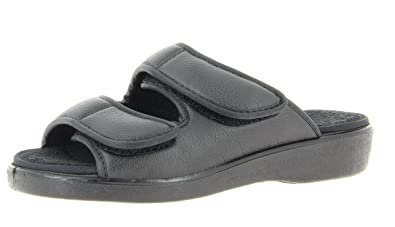 Chaussures Varomed noires unisexe AiLxhmiTw