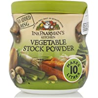 Ina Paarman's Kitche Vegetable Stock Powder - 150 gm
