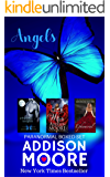 Angels: A Paranormal Boxed Set (Celestra Series)