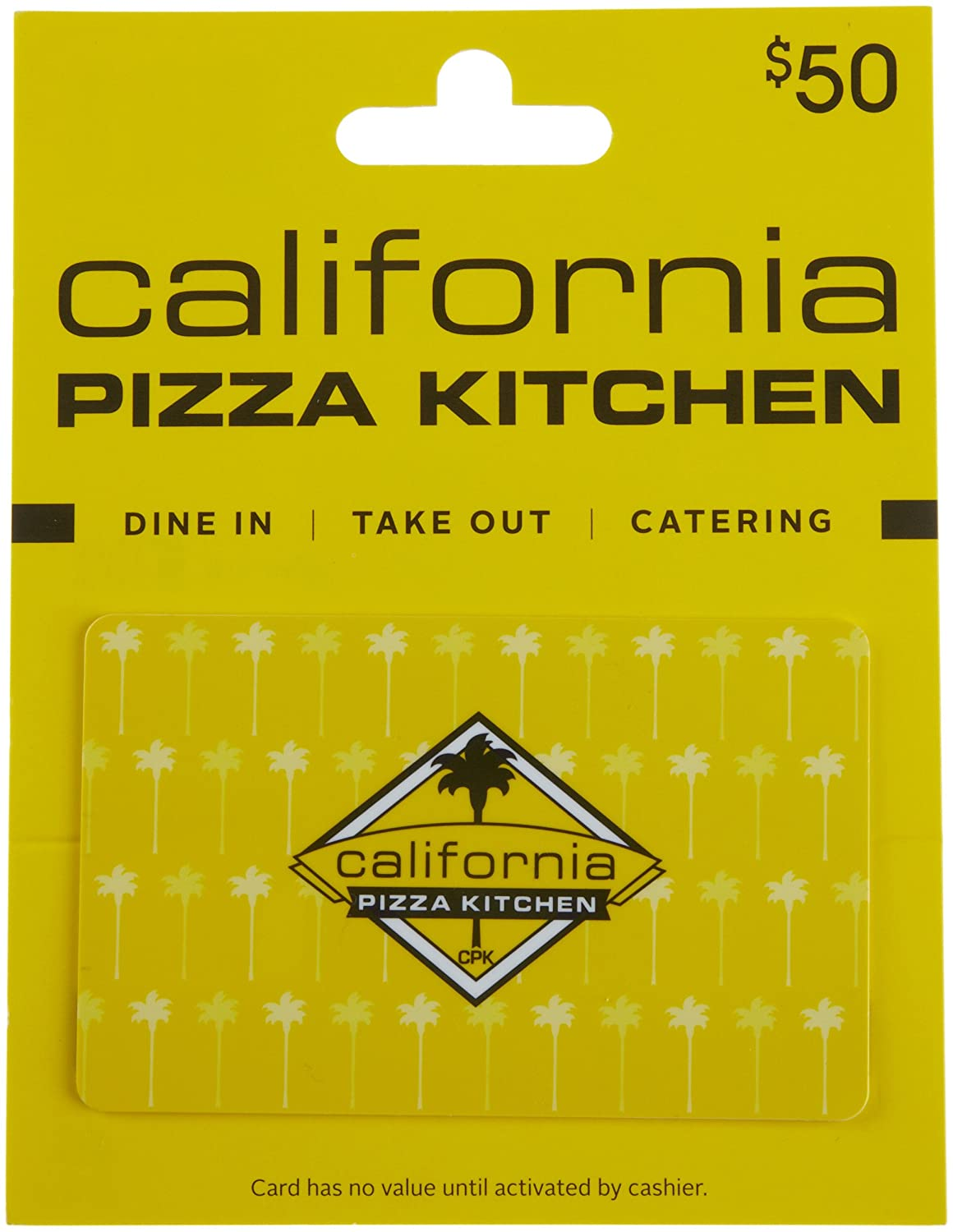 Marvelous California Pizza Kitchen Gift Card Home Interior And Landscaping Eliaenasavecom