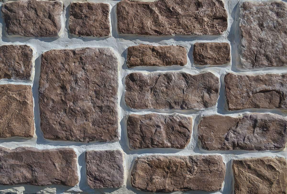 Set 14 pcs Plastic Molds for Concrete Plaster wall stone tiles MOULDS CEMENT #W16
