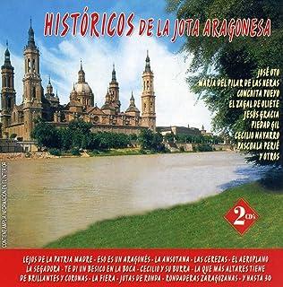 Históricos De La Jota Aragonesa