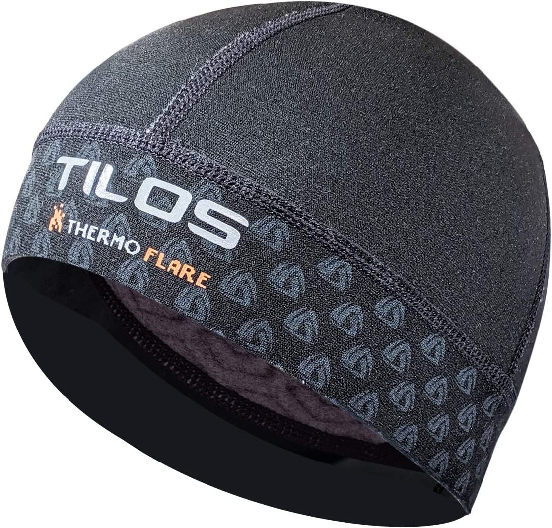 Improves Warmth and Comfort for Surfing Diving Kayak Rafting Canoe Snorkel Tilos Thermoflare Eco Friendly Liner 1mm Swim Cap