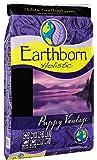 Earthborn Holistic, Puppy Vantage, 28#