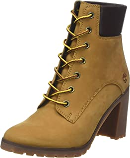 Timberland Glancy FTW Glancy 6in, Bottes Classics Courtes, Doublure ... 7b09a3b27ce3