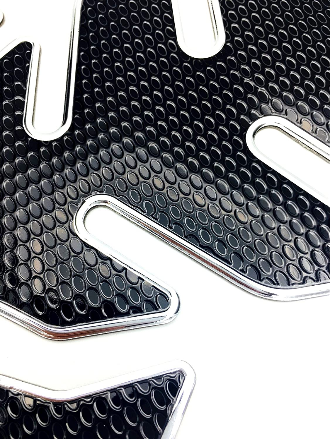 C05# Niree Motorcycle Tank Gas Metallic Luster Protector Pad Sticker Decal for BMW F650GS BMW F800GS//Adventure F800R F800GT F800ST F800S