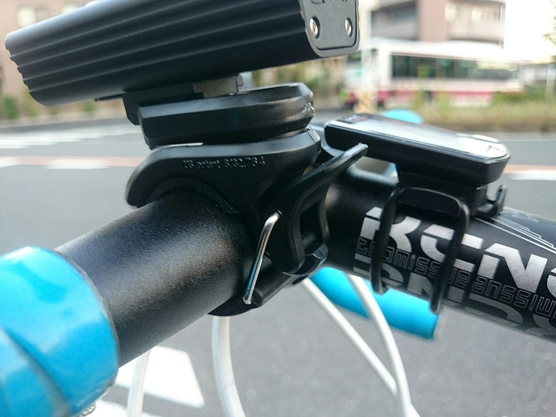 Serfas E-Lume 450 light LED lumens bicycle handlebar bike headlight USB NEW