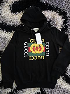 0ff27f381a6 Amazon.com  Men s Gucci Mane Sport Hoodies Sweatshirt Size S US Red ...