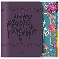 Meu Plano Perfeito - Sobrecapa Roxa Exclusiva Amazon