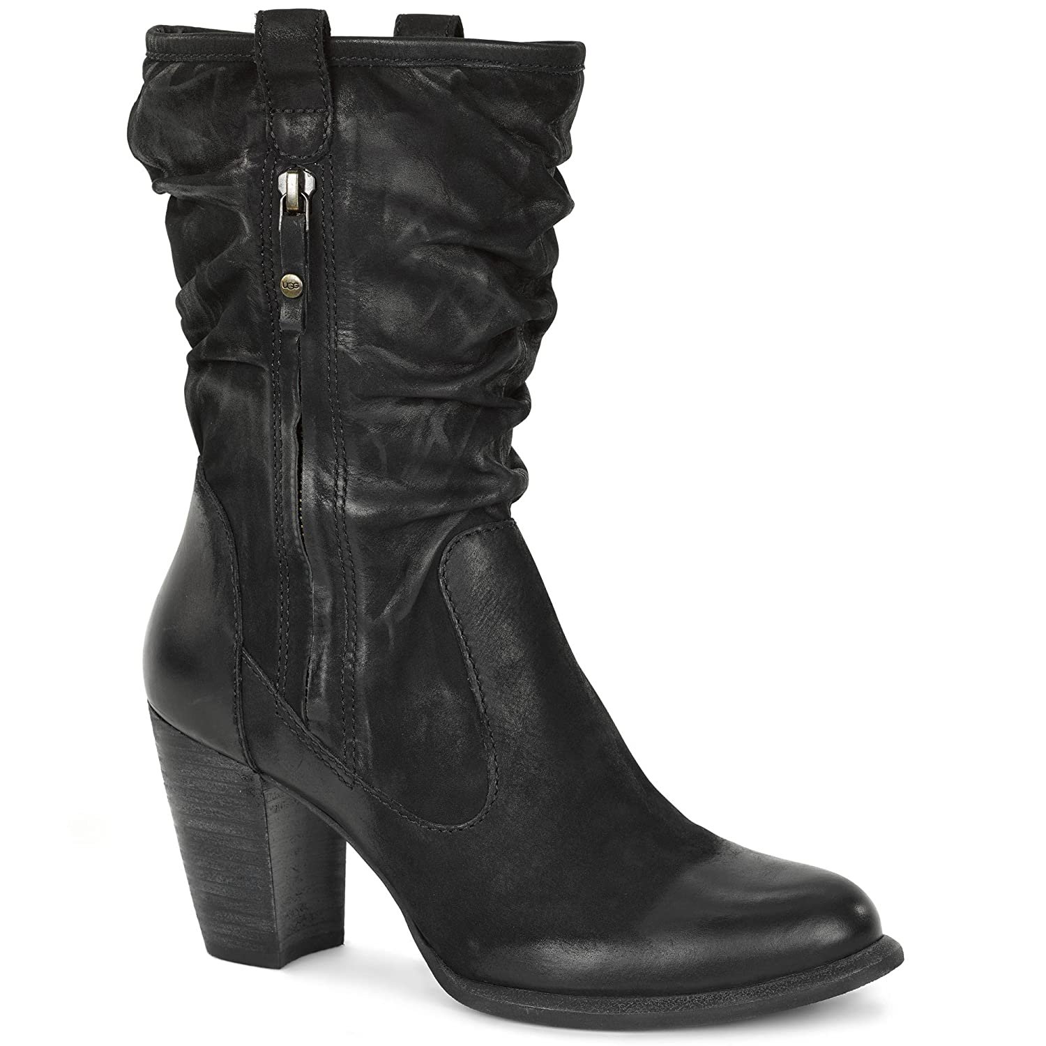a407763f6b0 inexpensive ugg leather high boots b9002 3ed4a