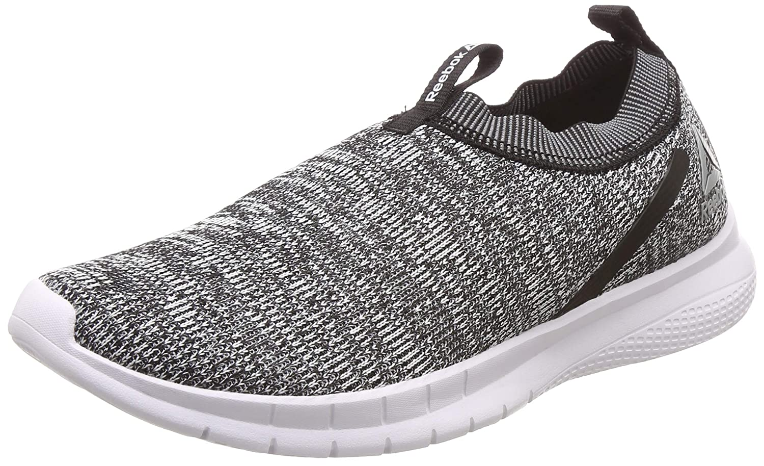 cbcb4ab8dafe Reebok Men s Delta Slip On Running Shoes  Buy Online at Low Prices in India  - Amazon.in