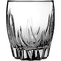 Anchor Hocking Central Park Drinking Glasses, 12 oz (Set of 4) - 84601L8