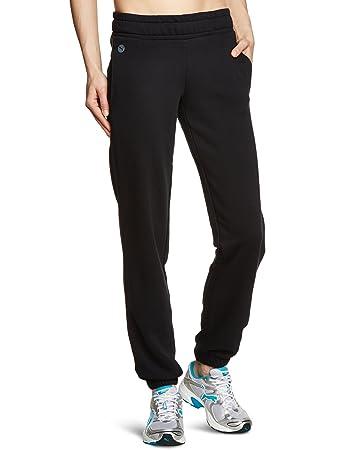 puma damen jogginghose sweat pants closed terry
