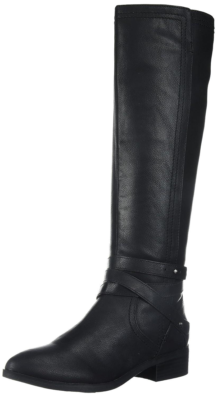 Fergalicious Women's Lennin Riding Boot B072F1L12L 6 B(M) US|Black