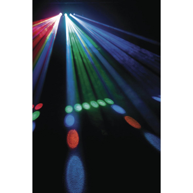 Showtec Bladerunner /· Efecto para discoteca