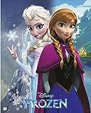 Gruppe Erik Editores Mini-Poster Frozen ELSA und Anna