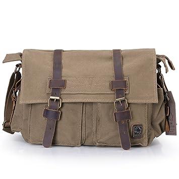 1e02206a1dc7 Amazon.com  Messenger Bag