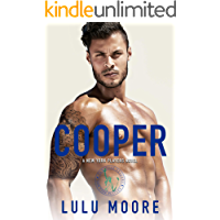 Cooper: A New York Players Novel (The New York Players Book 2)