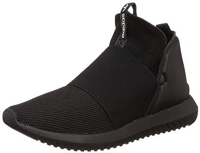 adidas tubular nere donna
