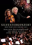 Berliner Philharmoniker - New Year's Eve Concert [Blu-ray]