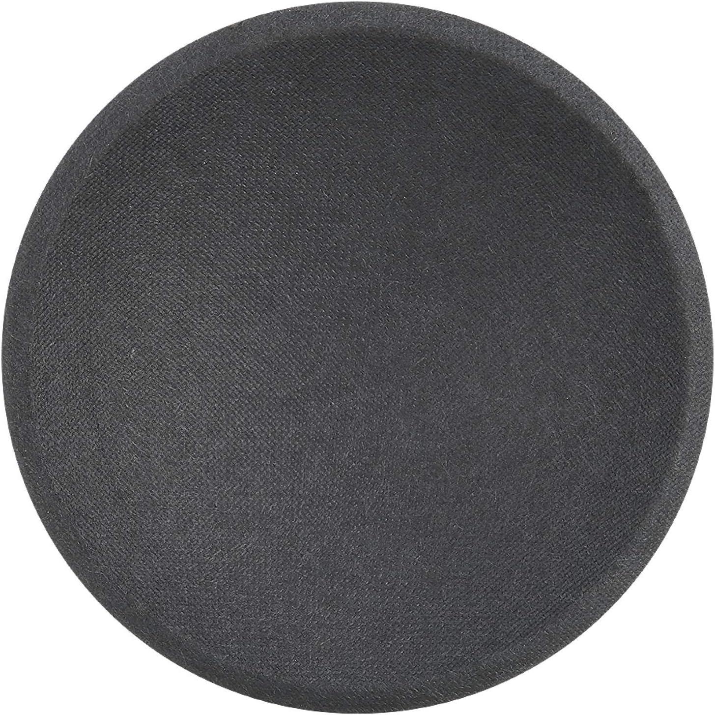 MXZZAND 종이 전문 경적 수호자 안티-먼지 긴 서비스 수명 스피커 무대 KTV 스피커에 대 한 먼지 모자