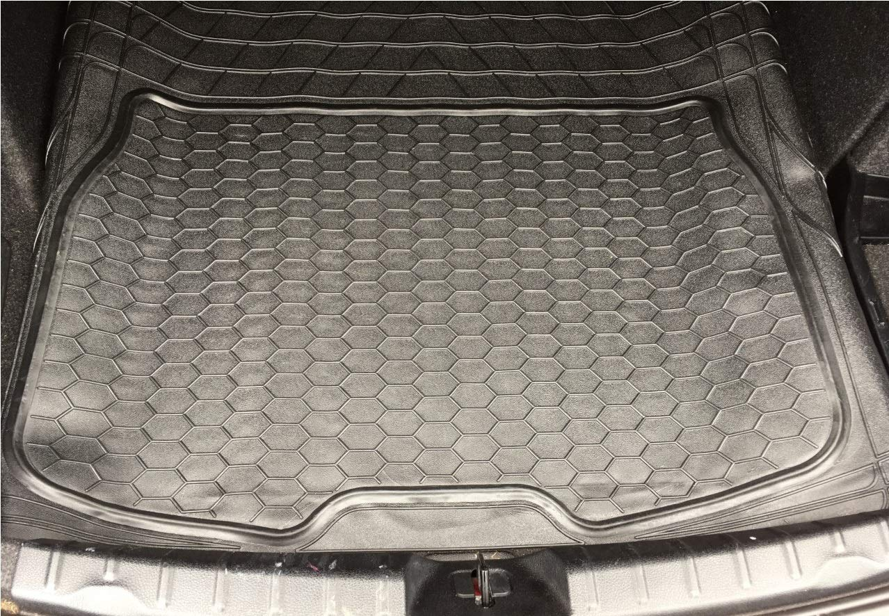 Xtremeauto Universal Rubber Interior Boot Mat Protector 107 208 508 207 409 108 109 509 2008 408 307 309 5008 SW 3008 308