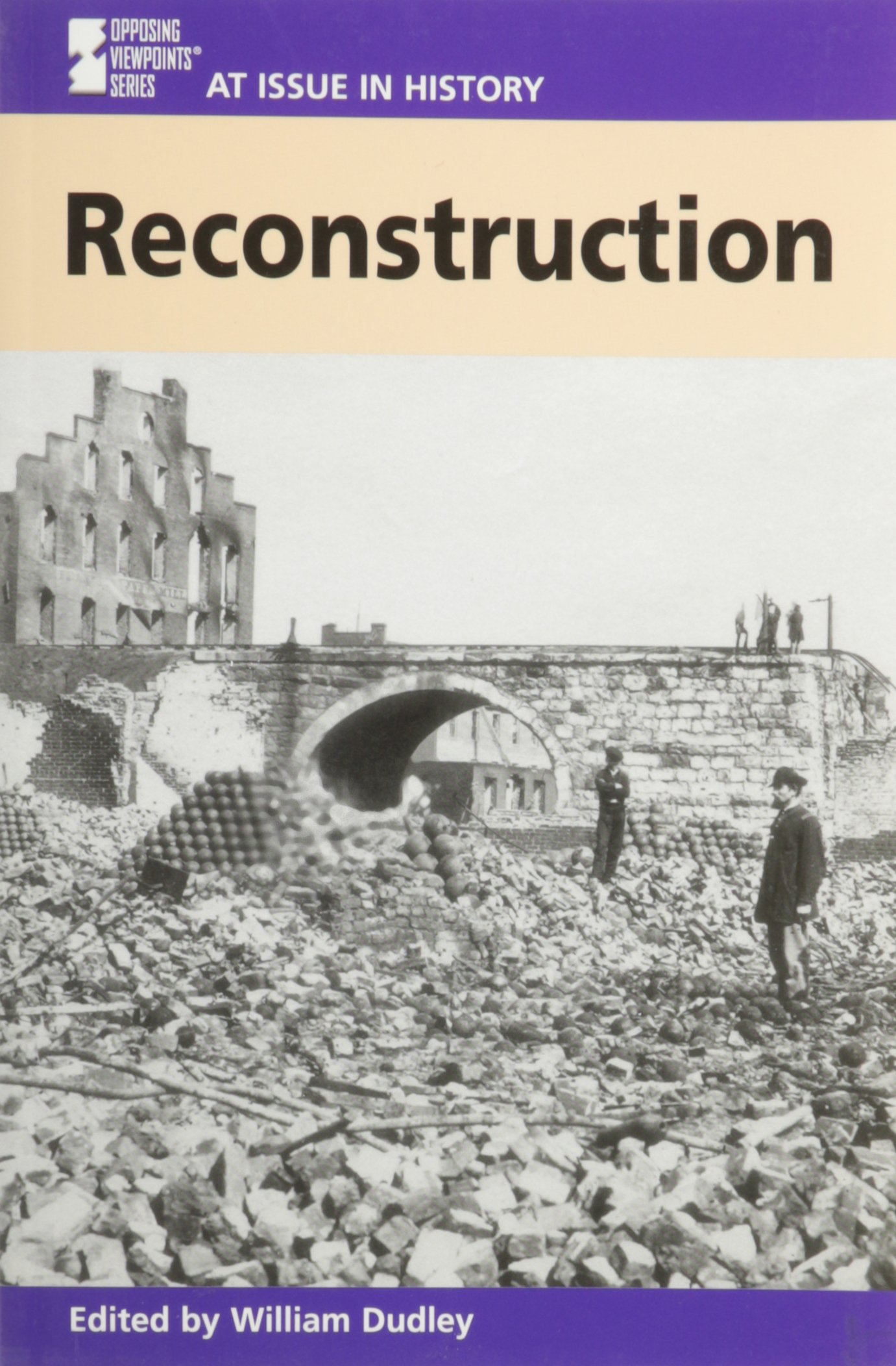 Read Online Reconstruction (At Issue in History) pdf epub