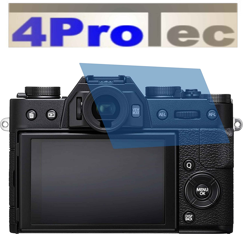 2x Vtech Kidizoom Duo 5.0 Schutzfolie Displayschutzfolie CC Displayfolie