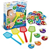 Learning Resources Sight Word Swat a Sight Word Game, Homeschool, Visual, Tactile and Auditory Learning, Phonics Games, 114 P