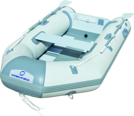 Barca Hinchable Neumática Bestway Hydro-Force Nav Rapids Para 3 ...