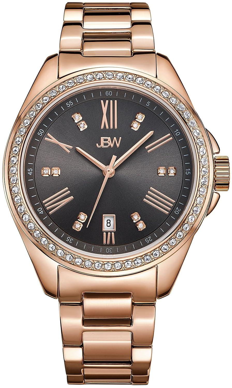JBW   -Armbanduhr      J6340A_Rose Gold