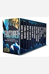 Fractured Kindle Edition