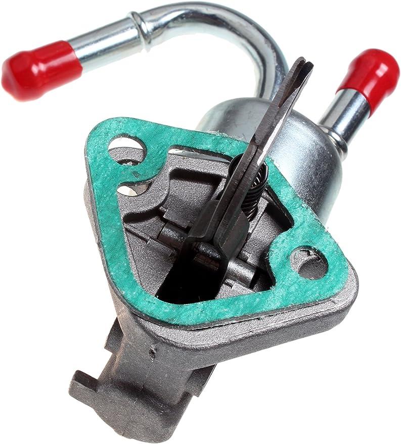 1C010-52034 1C010-52033 1C010-52032 Fuel Pump for Kubota M6800 M7040 M8200 M8540 M9000 M9540 M105 M6040 M95 M96 V3300 V3600 Bobcat S330 S300 T300 A300 6680838