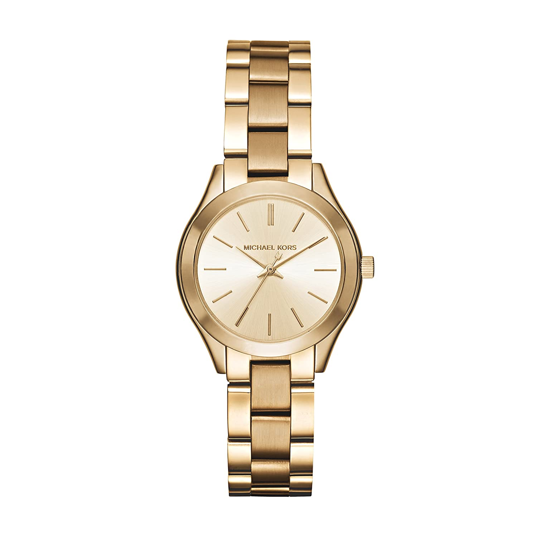 Michael Kors Damen-Uhren MK3512
