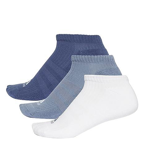 adidas Cf7343 Calcetines, Unisex bebé, Azul (indnob/Blanco/acenat),