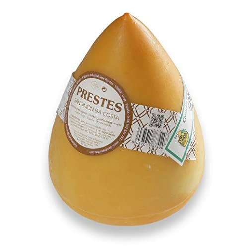 San Simon da Costa Bufon cheese ~550g